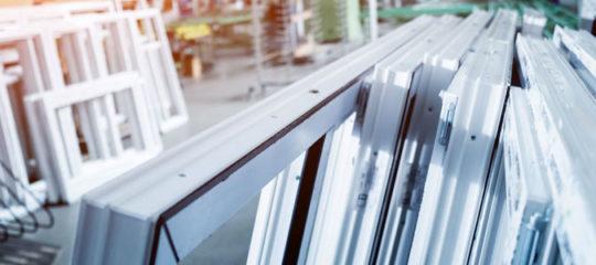 Avantages des fenêtres en PVC sur mesure
