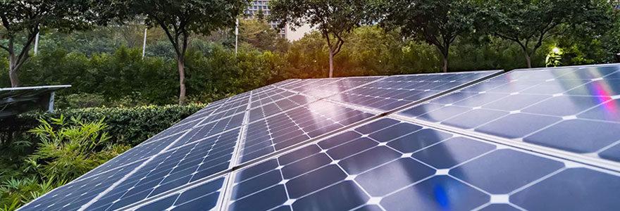 choisir votre panneau solaire