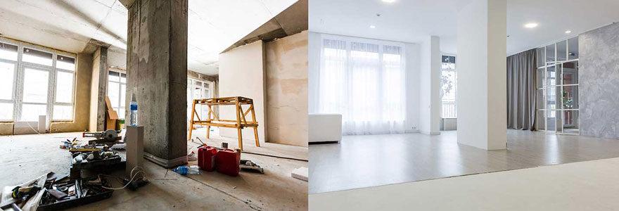 Rénover son appartement à Paris