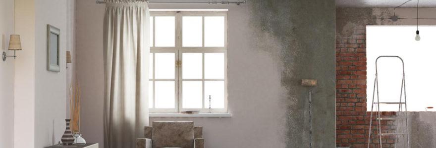 répération de fenêtres