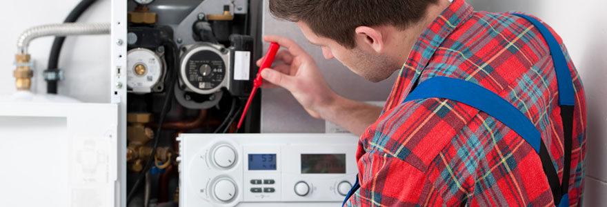 Vous avez un problème de chauffage ou de plomberie? En cas de panne ou de fuite, un plombier chauffagiste intervient chez vous, à Nîmes et alentours pour vous venir en aide.