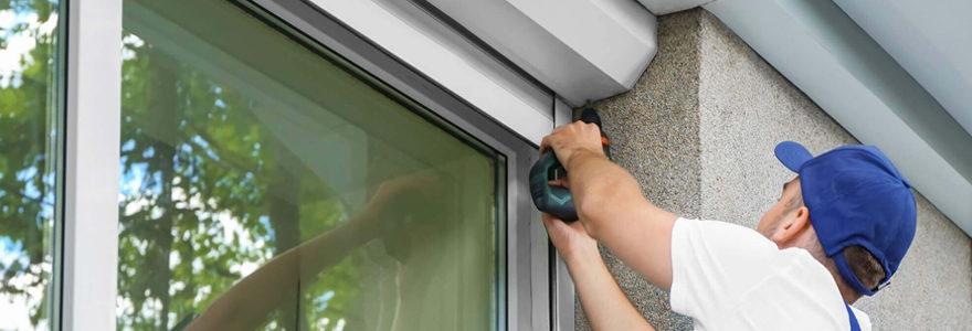 installer des volets à vos fenêtres