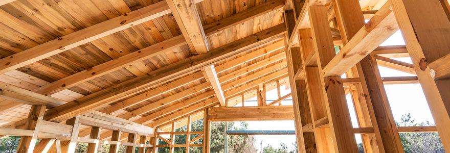 maison passive en bois
