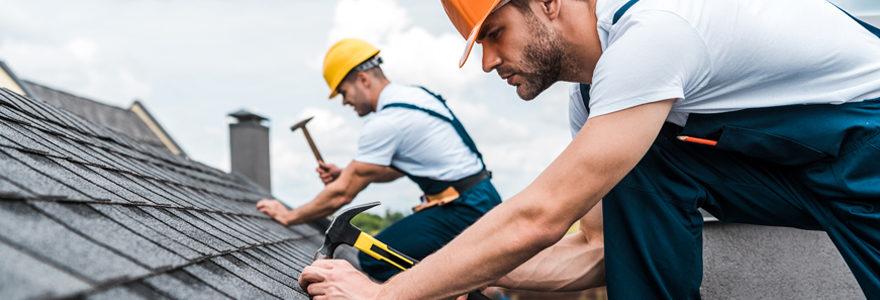 confier vos travaux de toiture dans les Hauts-de-Seine