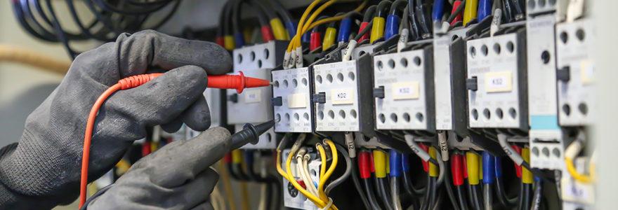 Electricien professionnel à Paris 18